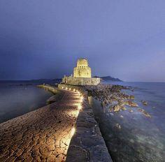Mhetoni. Grecia