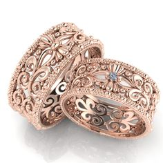 Insurer require that your precious jewelry policy be based on authorities and praiseworthy appraisals done by a credible jeweler. I Love Jewelry, Jewelry Rings, Jewelry Accessories, Jewelry Design, Unique Jewelry, Jewellery, Silver Wedding Jewelry, Bridal Jewelry, Wedding Rings