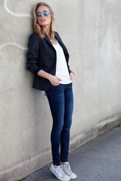 simple, everyday outfit