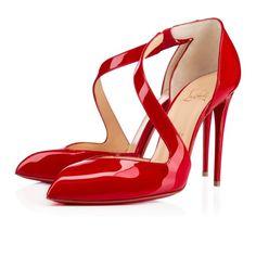 Shoes - Militante - Christian Louboutin