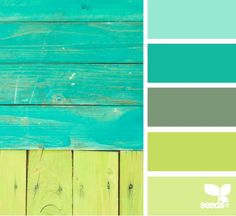 fresh hues | color + inspiration | Page 2