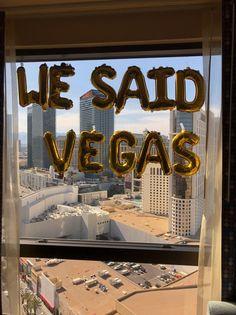 How to Plan a Las Vegas Bachelorette Party Hotel Bachelorette Party, Hotel Party, Bachlorette Party, Bachelorette Party Decorations, Bachelorette Weekend, Las Vegas Party, Bachelorette Parties, Vegas Wedding Venue, Las Vegas Weddings