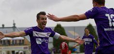 SV Austria Salzburg : FC Andelsbuch3:1 (2:0)