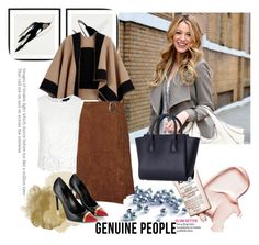 """GENUINE PEOPLE!"" by woman-1979 ❤ liked on Polyvore featuring Eichholtz, Yves Saint Laurent and Genuine_People"