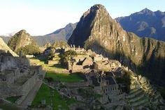 Salkantay Trek in 4 days - Machu Picchu