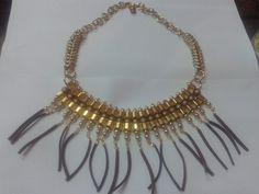 Collar. Reindy Accesorios.  Venta online.  #Reindy