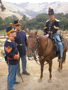 Fort Tejon is located in the Grapevine Canyon, the main route between California's great central valley and Southern California. The fort wa...