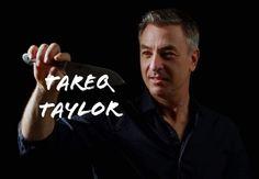 Tareq Taylor, Fictional Characters, Fantasy Characters