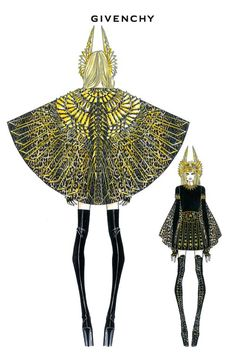 Madonna in Givenchy- By Ricardo Tischi for 2012 SuperBowl Half-TimeShow