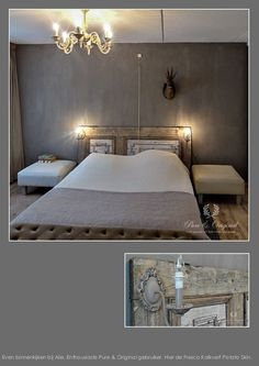 The official website of | Lime paint, Fresco and Bedrooms