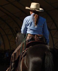 Western cowgirl attire www.duderanchroundup.com