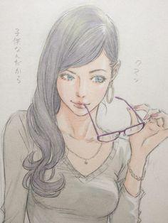 手強い女上司 by Eisakusaku