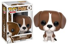 Beagle Funko Pop! Vinyl Figure