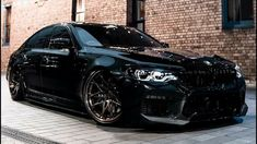 This is a all-rounding piece of engineering from BMW and Vorsteiner! Wheels For Sale, Wheels And Tires, Street Tracker, Honda Cb, Bmw M5, Car Poses, Badass, Discount Tires, Bavarian Motor Works