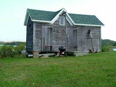 Block Island Small Homes
