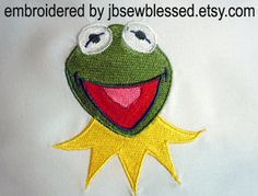 Yes! Yes! and YES!!!  I will have this embroidery pattern. I will.