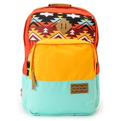 The Dakine Capitol backpack