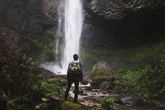 10 National Park Trails to Hike Before You Die | Red Rover Camping