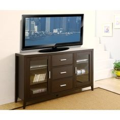 Kelly Sideboard and TV Stand