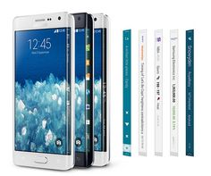 Samsung Galaxy Note Edge Released to EU countries and UK: Pre-order Price Revealed