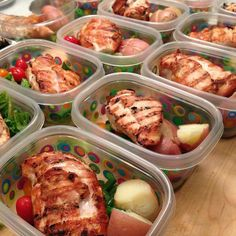 Eat healthy for five days in a row and you can allow yourself one treat meal on Saturday and again on Sunday to avoid feeling totally deprived. Just keep the meal under 1,200 to 1,500 calories or you're doing more harm than good. #healthyeating #diet