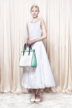 Alice + Olivia   Spring 2014 Ready-to-Wear Collection   Style.com
