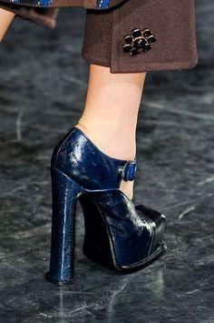 Louis Vuitton Fall Winter 2012 13 85