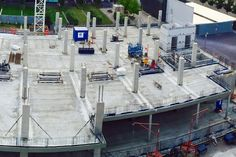 Capella update 6 – hybrid construction project takes shape