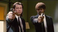 Pulp Fiction(1994)USA__My Rating:8.8/10__Director:Quentin Tarantino__Stars:John Travolta、Samuel L. Jackson、Bruce Willis、Uma Thurman、Ving Rhames、Tim Roth、Amanda Plummer
