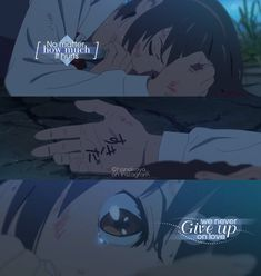 Best Anime Quotes of All Time I Love You Quotes, Love Yourself Quotes, Mitsuha And Taki, Manga Quotes, It Hurts Me, Meaningful Quotes, Movie Quotes, Wallpaper Quotes, Cute Wallpapers