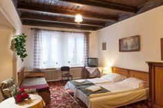 Pokój Dębowy w Pensjonacie Roxana w Szklarskiej Porębie. http://www.roxana-szklarska.pl