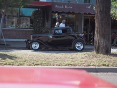 1932 Ford 3 window coupe - Hot Rods, Muscle Cars & Street Machine Photography - Community - Google+