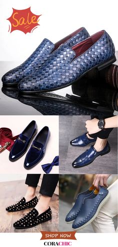 Men's Casual Shoes On Sale.Hot Style√ Plus Size√ Good Quality√ Comfy√Shop now! Mature Mens Fashion, Mens Fashion Shoes, Formal Shoes, Casual Shoes, Men Casual, Mens Shoes Boots, Shoe Boots, Gents Fashion, Baskets