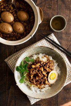 ほっこりしましょお家で楽しむ台湾ごはんの簡単レシピ集