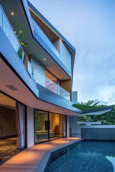 Galeria de Casa Trevose / A D LAB - 16