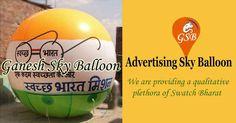 Advertising balloon manufacturers