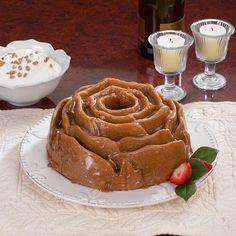 Strawberries and Cream Cake |Nordic Ware
