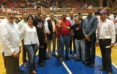 Jaiberos y Sonador ganan apertura basket superior de Bonao