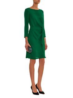 Zoe dress | Diane Von Furstenberg | MATCHESFASHION.COM US