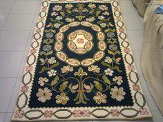Tapete de Arraiolos - à venda - Têxteis lar & Utilidades, Lisboa - CustoJusto.pt