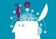 Para aqueles que estão em busca de retomar a sua energia e recarregar o cérebro. Cinco dicas para turbinar o seu cérebro.
