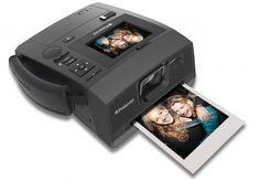 Polaroid is back