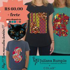 T shirts Ju Rumple :: Colab55