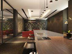 Ofis kulesi her iki katta bir dışarı açılan ortak terasları ile nefes aldıran mola imkanları ve verim artıran bir atmosfer sunuyor. Business Club Fuaye Alanı, Toplantı Odaları, Lounge ve Cafe/Bar ile toplantılarınız ve misafirleriniz için tüm çözümler Business Club katında sunuluyor.
