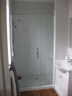 NZ Villa/Bungalow Shower
