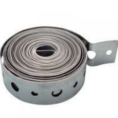 roll of metal pipe hanger - Google Search
