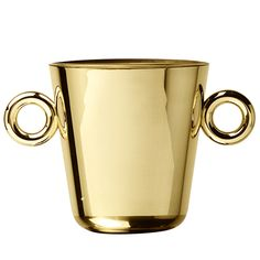 Double O Ice Bucket - Shop Ghidini 1961 online at Artemest