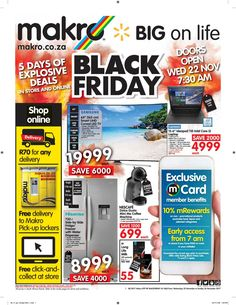 Get more Makro deals.⭐Check the best offers and prices in the new Makro catalogue.