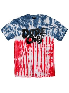 Dope Chef - American Gangster