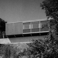 1000A: Arne Jacobsen, C: Lyngby, D: 1959, N: Siesby House, P: Denmark, R: 1000, T: house,